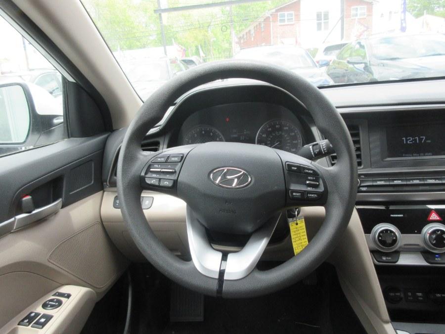 Used Hyundai Elantra SE Auto 2019 | Route 27 Auto Mall. Linden, New Jersey