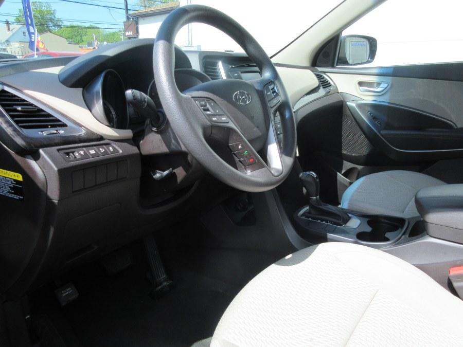 Used Hyundai Santa Fe Sport 2.4L Auto 2018 | Route 27 Auto Mall. Linden, New Jersey