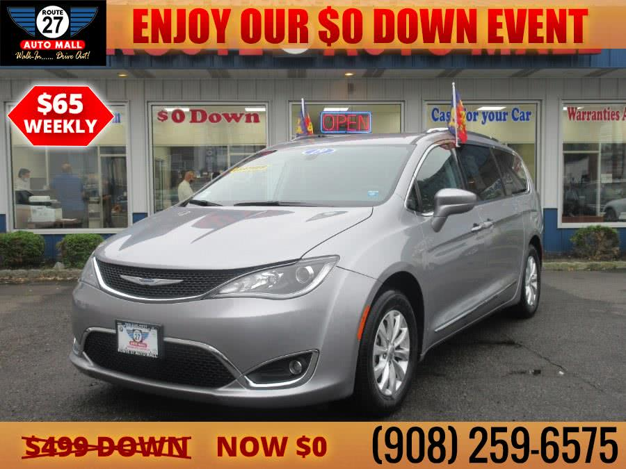 Used 2019 Chrysler Pacifica in Linden, New Jersey | Route 27 Auto Mall. Linden, New Jersey