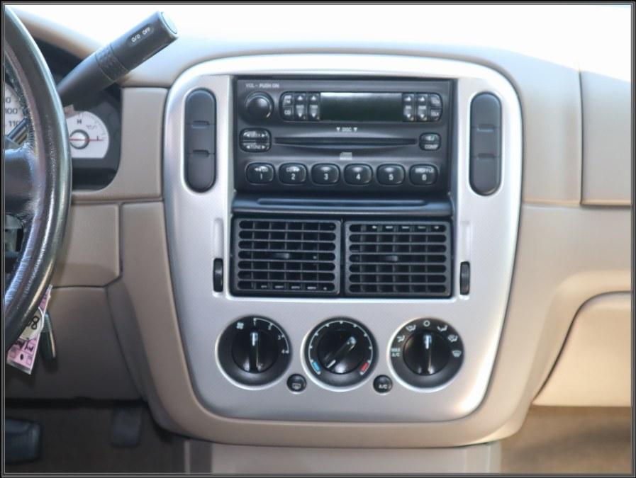 "Used Mercury Mountaineer 4dr 114"" WB Convenience AWD 2004 | My Auto Inc.. Huntington Station, New York"