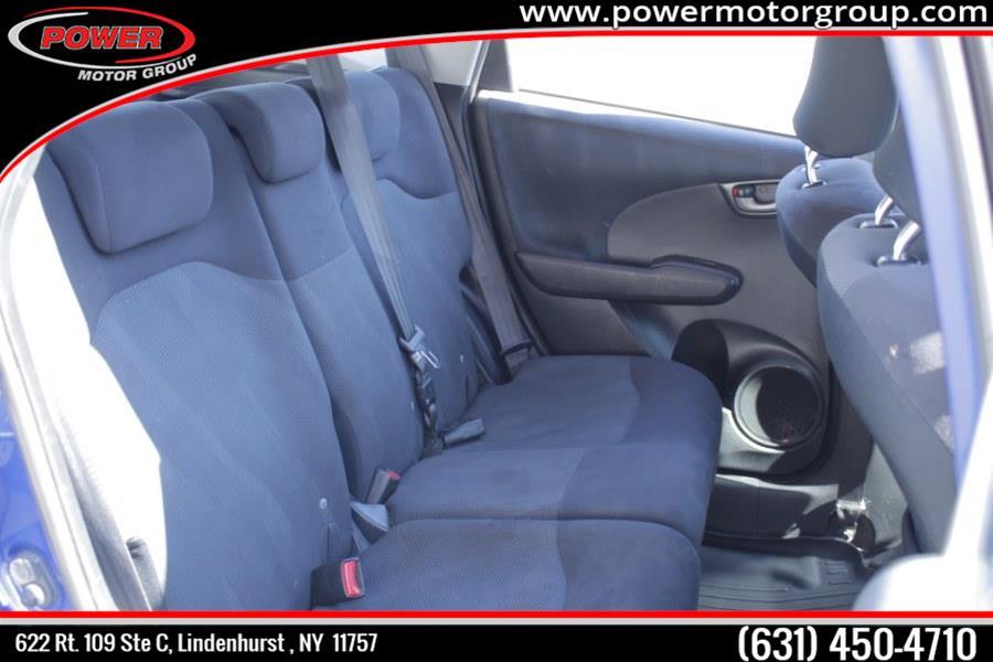 Used Honda Fit 5dr HB Auto Sport 2010 | Power Motor Group. Lindenhurst , New York