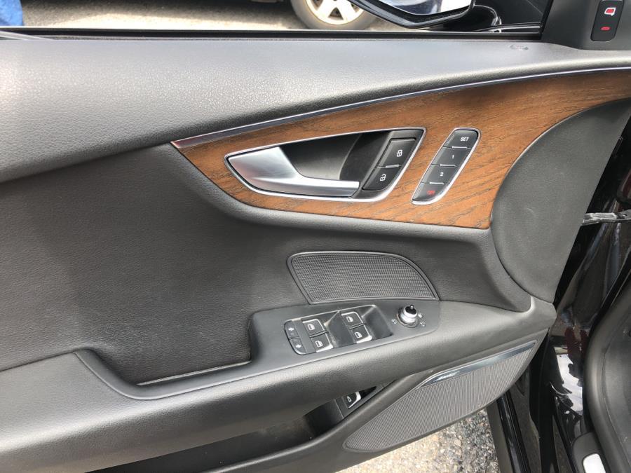 Used Audi A7 4dr HB quattro 3.0 Premium Plus 2016 | Route 46 Auto Sales Inc. Lodi, New Jersey