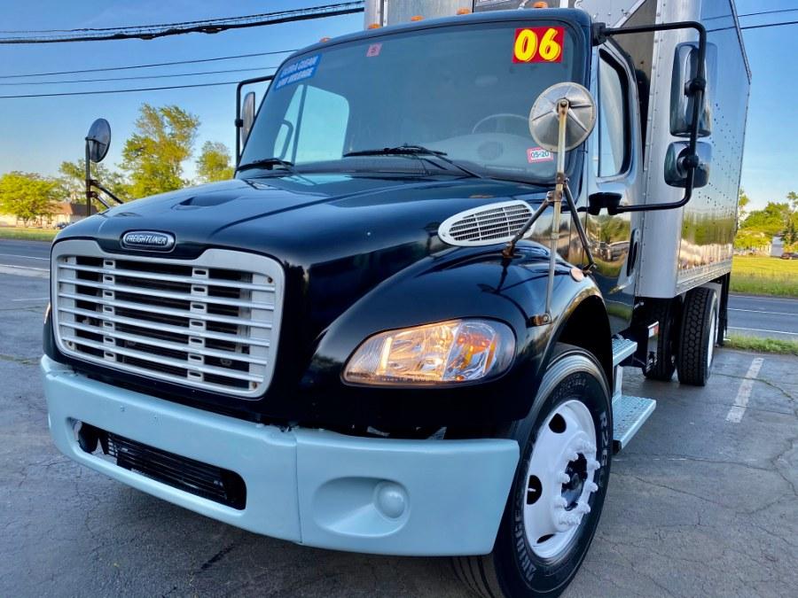 Used Freightliner M2016 Box Truck 2006 | Aladdin Truck Sales. Burlington, New Jersey