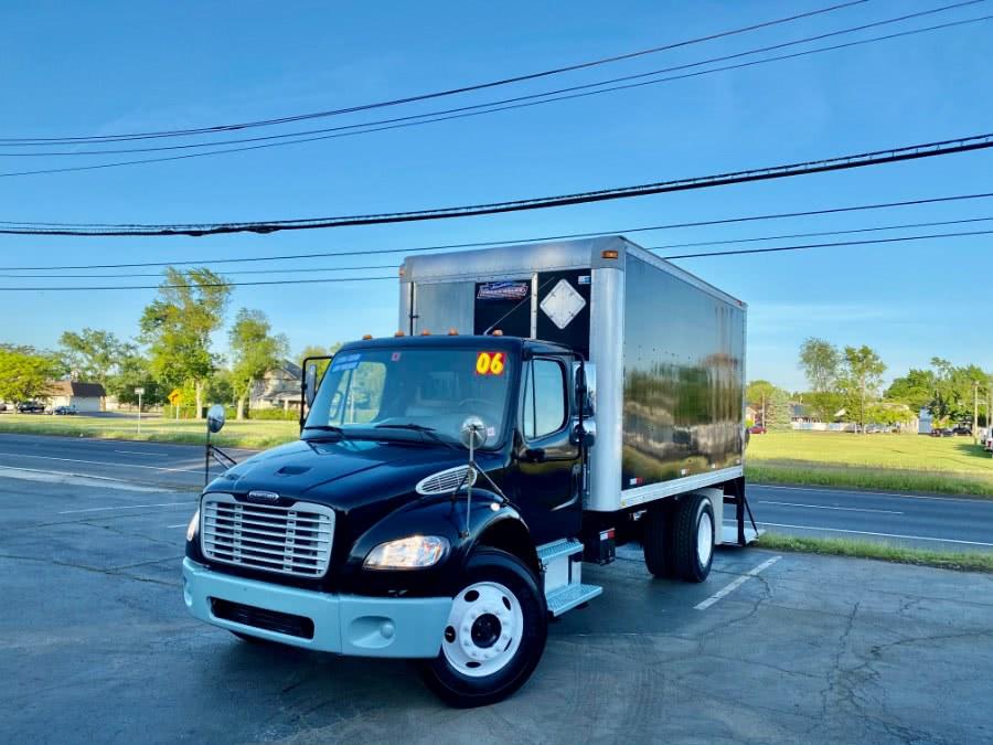 Used 2006 Freightliner M2016 in Burlington, New Jersey | Aladdin Truck Sales. Burlington, New Jersey