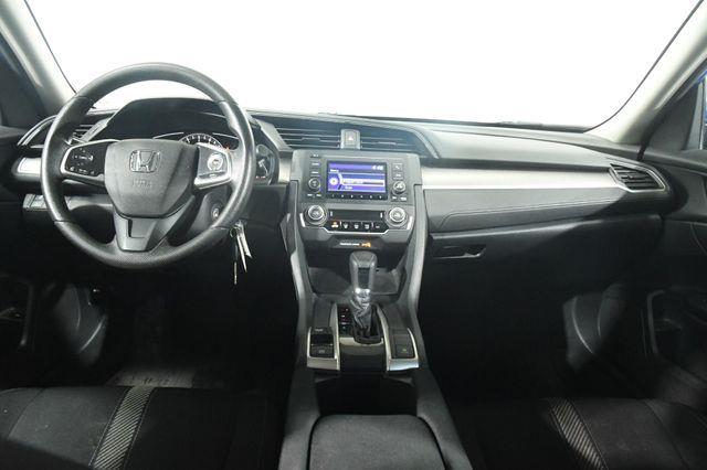 2017 Honda Civic LX photo
