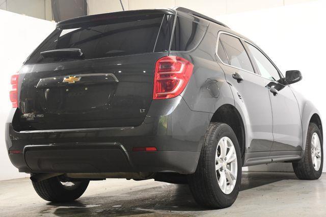 2017 Chevrolet Equinox LT photo