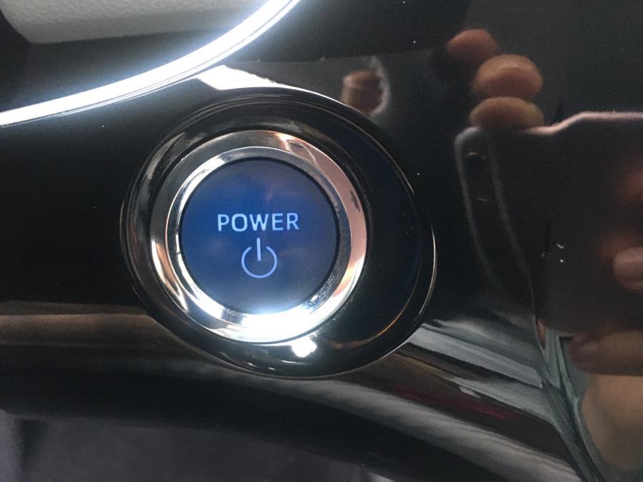 Used Toyota Prius Prime Premium (Natl) 2017 | Auto Haus of Irvington Corp. Irvington , New Jersey