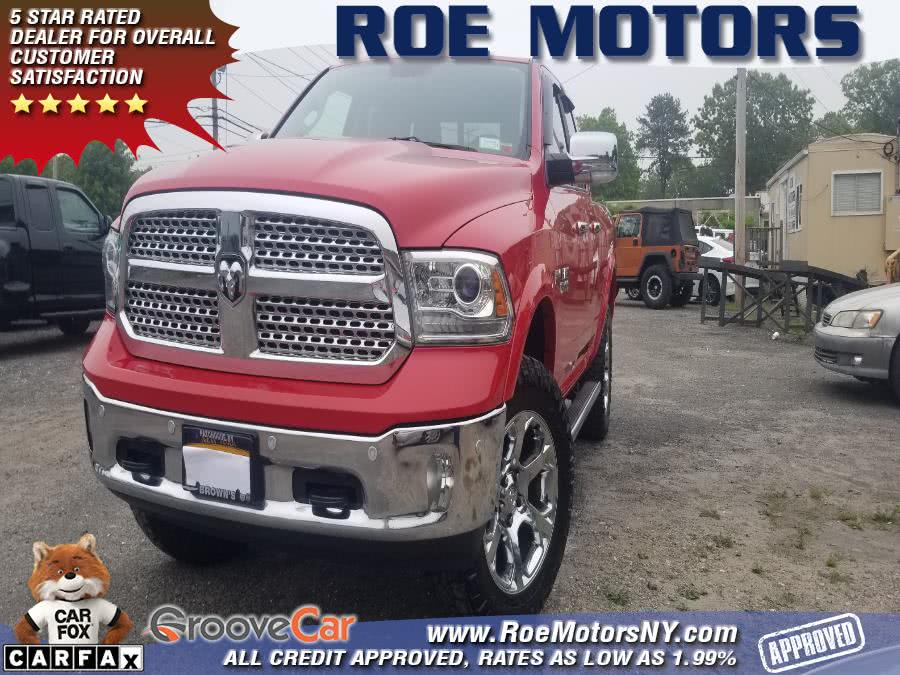 Used 2016 Ram 1500 in Shirley, New York | Roe Motors Ltd. Shirley, New York