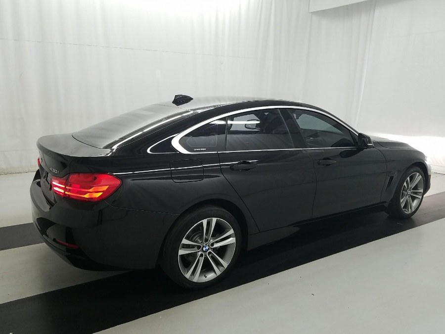Used BMW 4 Series 430i xDrive Gran Coupe SULEV 2017 | Luxury Motor Club. Franklin Square, New York