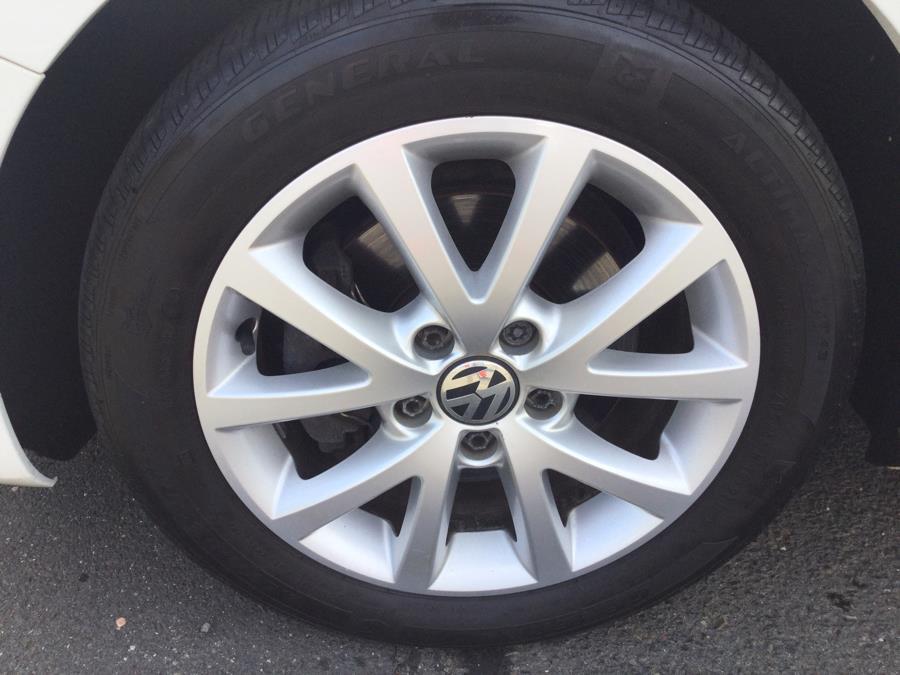 Used Volkswagen Jetta Sedan 4dr Auto SE PZEV 2011 | L&S Automotive LLC. Plantsville, Connecticut
