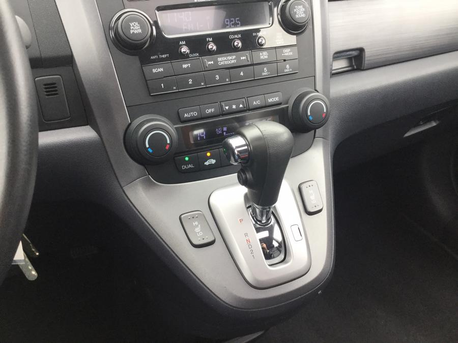 Used Honda CR-V 4WD 5dr EX-L 2009 | L&S Automotive LLC. Plantsville, Connecticut