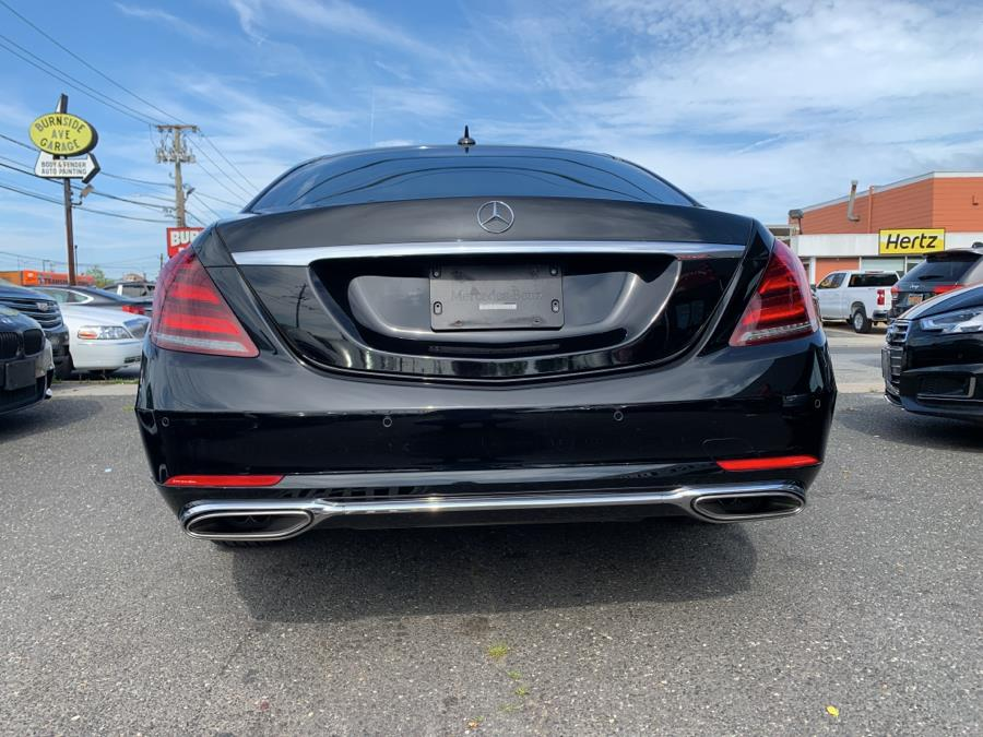 Used Mercedes-Benz S-Class S 450 S 450 4MATIC Sedan 2018   5 Towns Drive. Inwood, New York