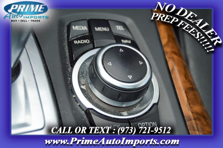 Used BMW X6 AWD 4dr xDrive35i 2013 | Prime Auto Imports. Bloomingdale, New Jersey