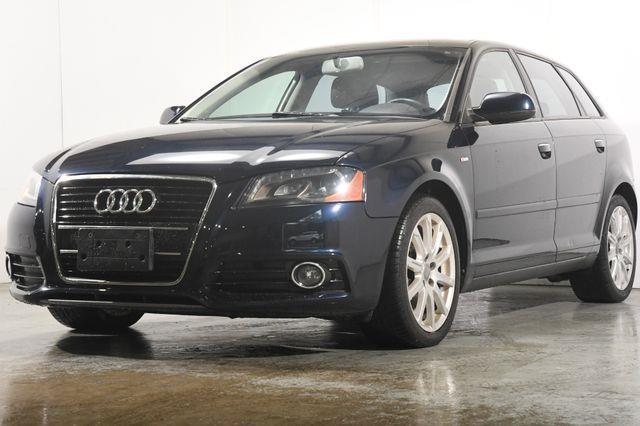 The 2011 Audi A3 2.0 TDI Premium Plus photos