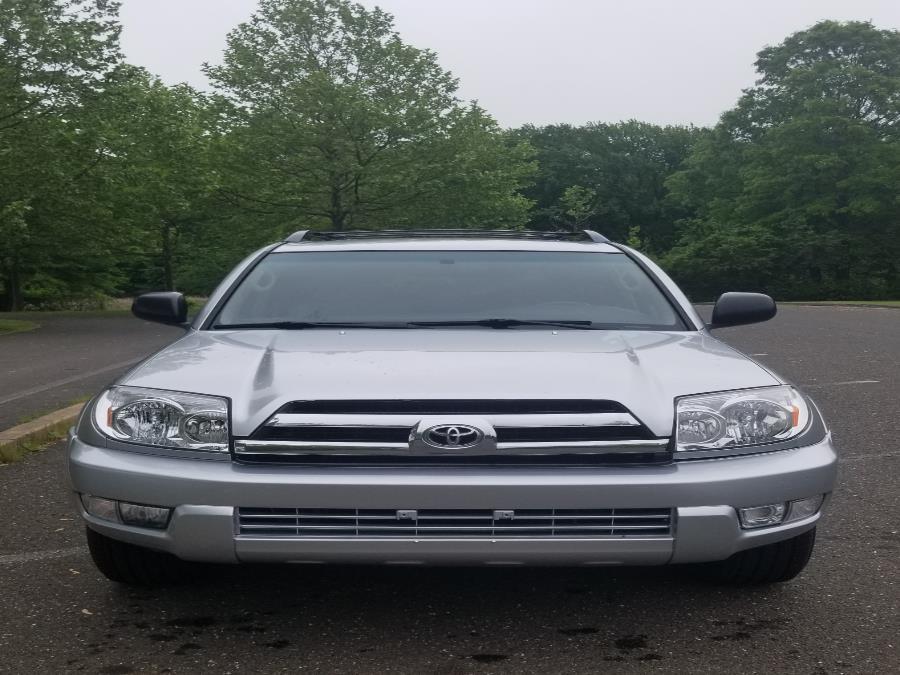 Used Toyota 4Runner 4dr SR5 Sport V6 Auto 4WD 2005 | Fast Lane Auto Sales & Service, Inc. . Springfield, Massachusetts