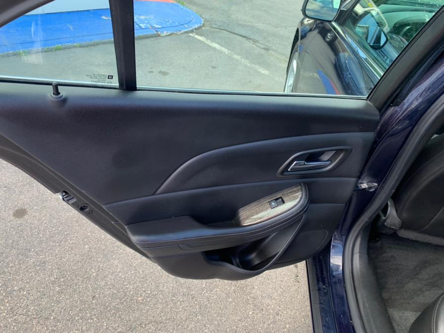 Used Chevrolet Malibu Limited 4dr Sdn LT 2016 | Rt 138 Auto Center Inc . Taunton, Massachusetts