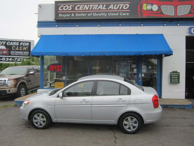 Used Hyundai Accent GLS 2011 | Cos Central Auto. Meriden, Connecticut