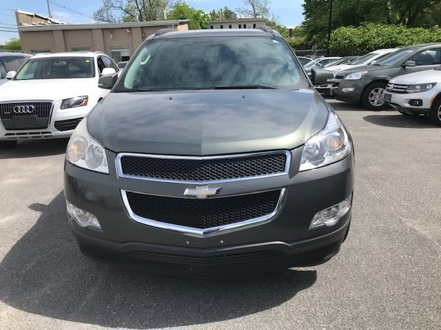 Used Chevrolet Traverse FWD 4dr LT w/1LT 2010 | J & A Auto Center. Raynham, Massachusetts