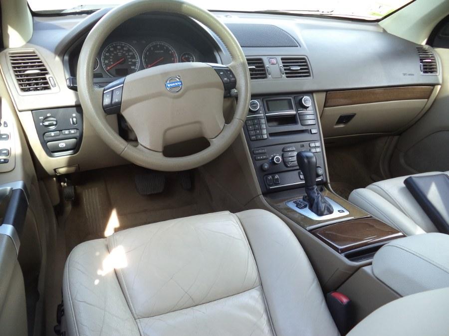 Used Volvo XC90 3.2AWD 2010 | International Motorcars llc. Berlin, Connecticut
