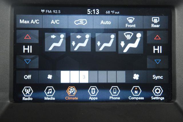 2019 Jeep Compass Latitude w/ Leather photo