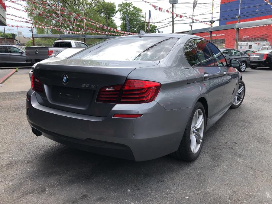 Used BMW 5 Series 4dr Sdn 528i RWD 2016 | Champion Auto Sales Of The Bronx. Bronx, New York