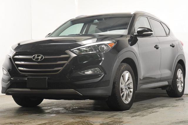 The 2016 Hyundai Tucson Eco photos