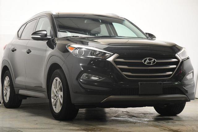 2016 Hyundai Tucson Eco photo