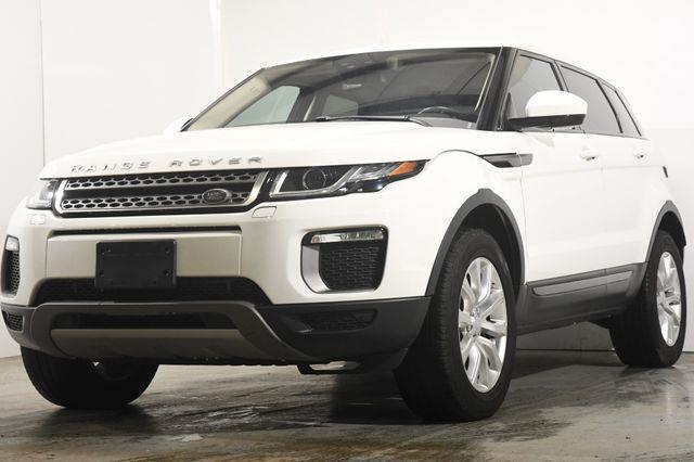 2016 Land Rover Range Rover Evoque SE Premium images
