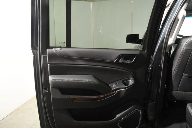 2019 Chevrolet Suburban LT w/ DvD/ Nav/ Safety Tech photo