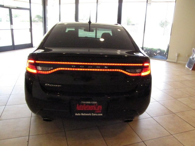 Used Dodge Dart 4dr Sdn SXT 2015   Auto Network Group Inc. Placentia, California