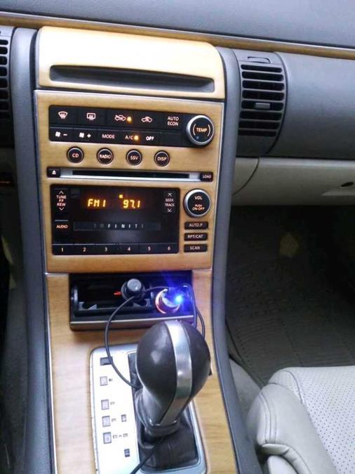 Used Infiniti G35 Sedan G35x 4dr Sdn AWD Auto 2006   Cars Off Lease . Elmont, New York