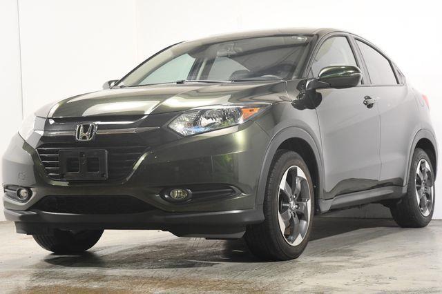 2018 Honda HR-V EX photo