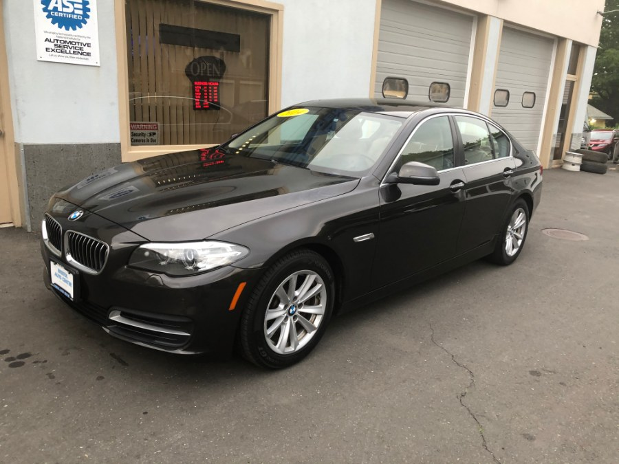 Used BMW 5 Series 4dr Sdn 528i xDrive AWD 2014 | Bristol Auto Center LLC. Bristol, Connecticut