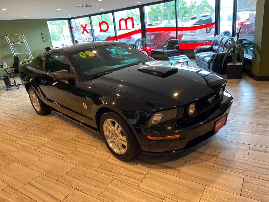 Used 2009 Ford Mustang in West Hartford, Connecticut   AutoMax. West Hartford, Connecticut