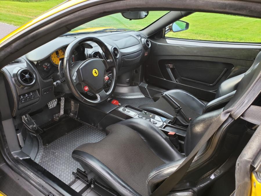 Used Ferrari 430 2dr Cpe Scuderia 2008 | Meccanic Shop North Inc. North Salem, New York