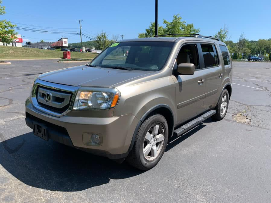 Used 2009 Honda Pilot in Waterbury, Connecticut | WT Auto LLC. Waterbury, Connecticut
