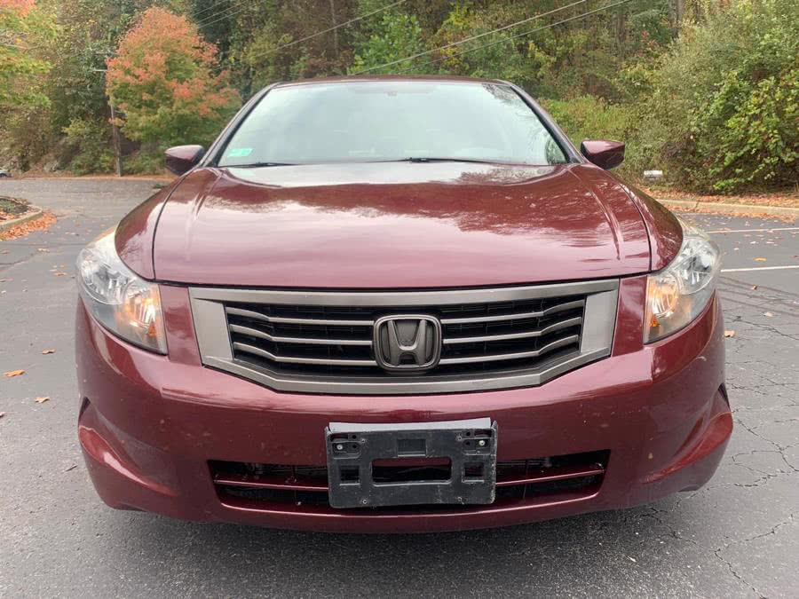 Used 2010 Honda Accord Sdn in Waterbury, Connecticut | WT Auto LLC. Waterbury, Connecticut