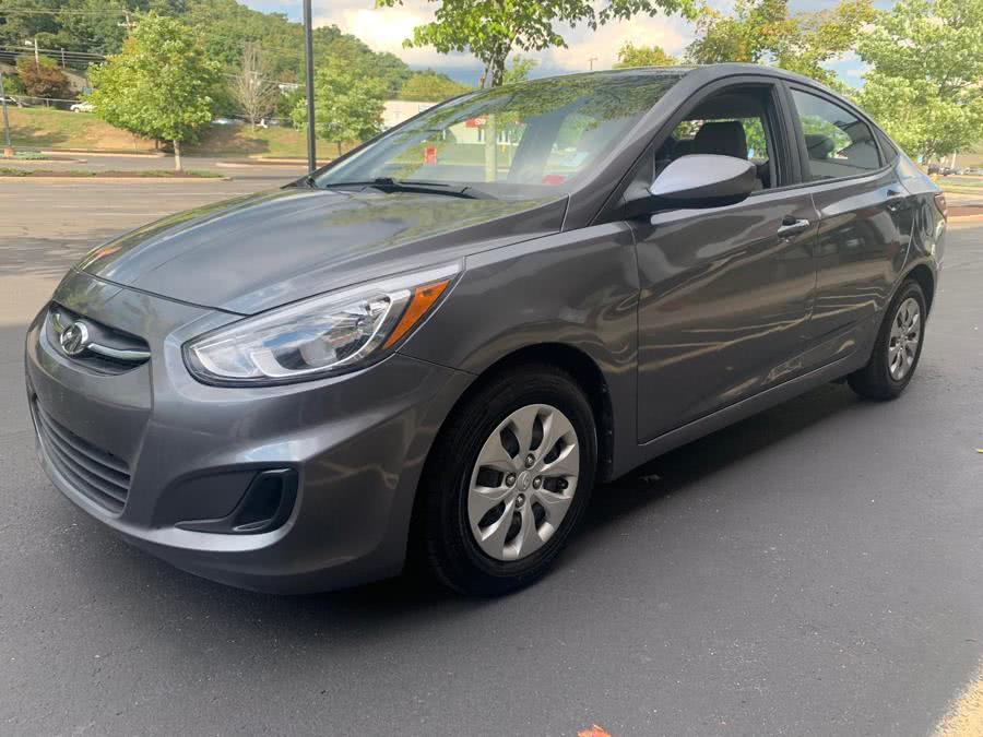 Used 2015 Hyundai Accent in Waterbury, Connecticut | WT Auto LLC. Waterbury, Connecticut