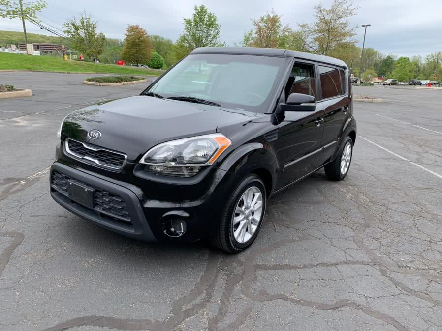 Used 2012 Kia Soul in Waterbury, Connecticut | WT Auto LLC. Waterbury, Connecticut