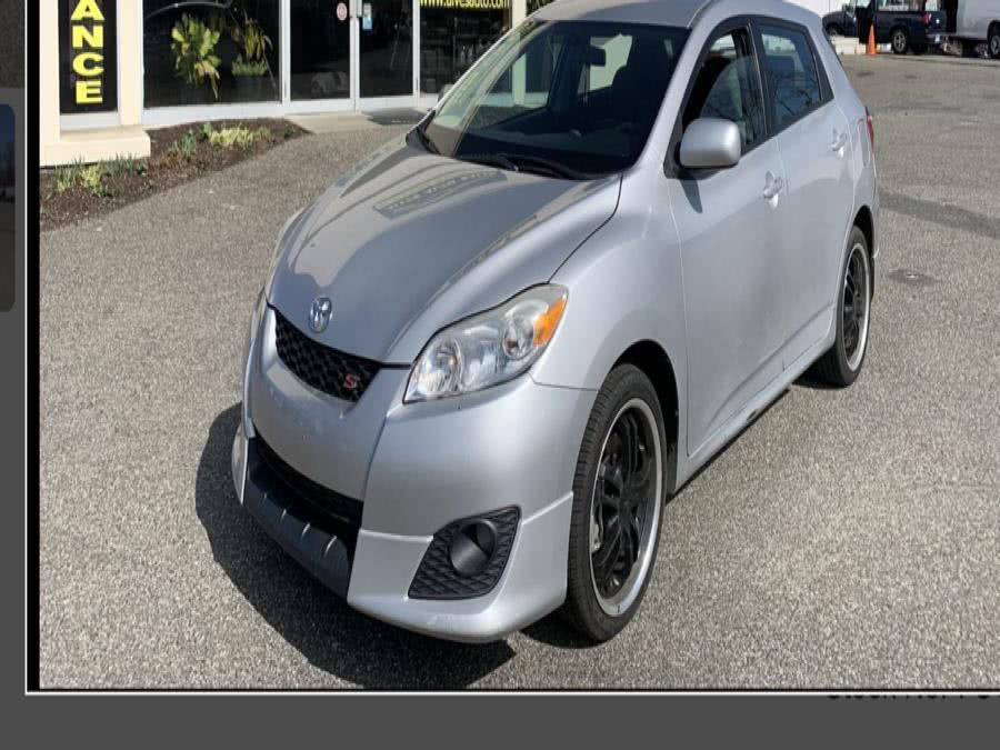 Used 2009 Toyota Matrix in Waterbury, Connecticut | WT Auto LLC. Waterbury, Connecticut