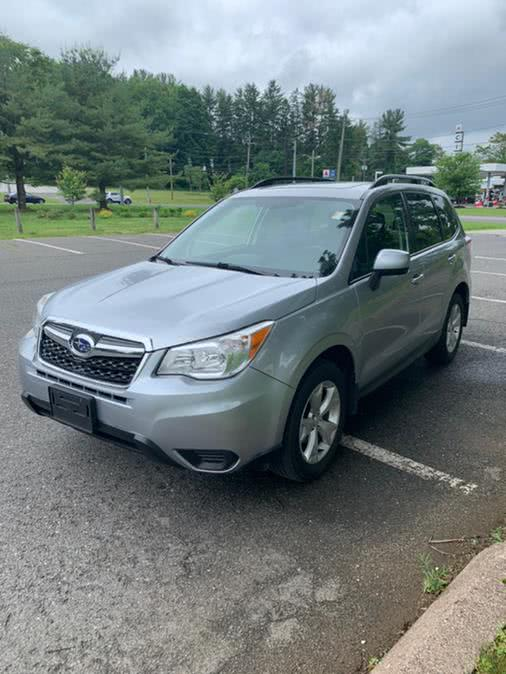 Used 2016 Subaru Forester in Waterbury, Connecticut | WT Auto LLC. Waterbury, Connecticut