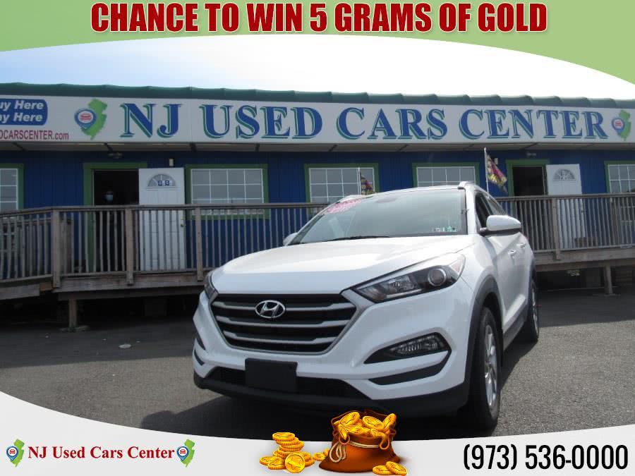 Used 2017 Hyundai Tucson in Irvington, New Jersey | NJ Used Cars Center. Irvington, New Jersey
