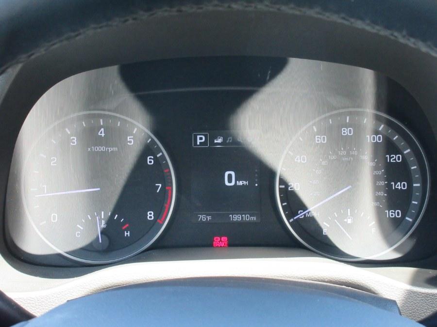 Used Hyundai Elantra SE 2.0L Auto PZEV (Alabama) *Ltd Avail* 2017 | Route 27 Auto Mall. Linden, New Jersey