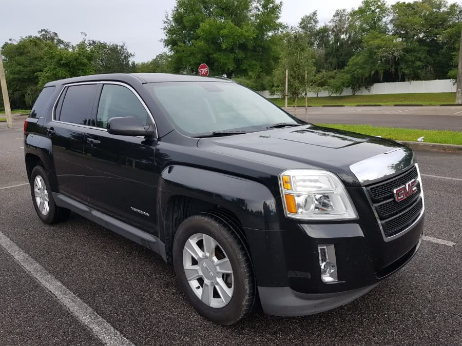 Used 2013 GMC Terrain in Longwood, Florida | Majestic Autos Inc.. Longwood, Florida