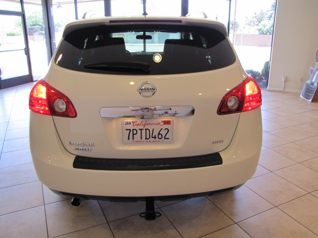 Used Nissan Rogue Select AWD 4dr S 2015   Auto Network Group Inc. Placentia, California