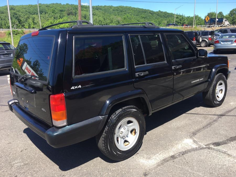 Used Jeep Cherokee suv 1999 | Riverside Motorcars, LLC. Naugatuck, Connecticut
