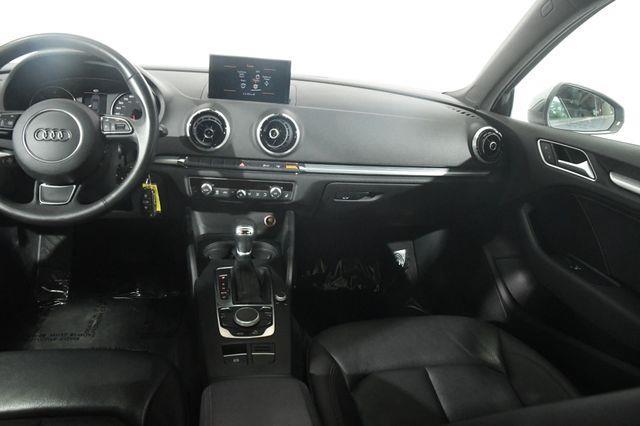 2015 Audi A3 SEDAN 2.0 TDI Premium Plus photo