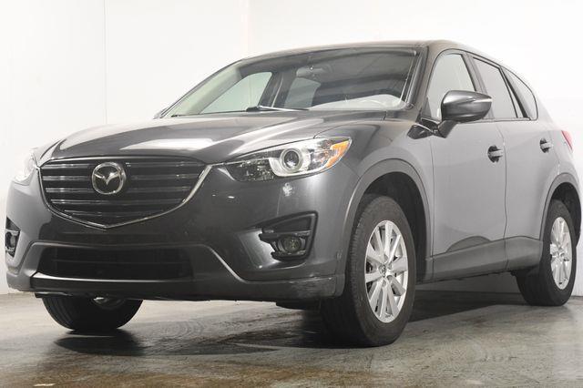 2016 Mazda CX-5 Touring w/ Blind Spot / Sunroo photo