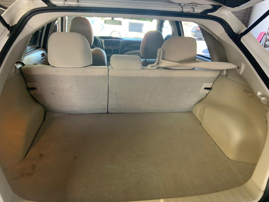 Used Subaru Impreza Wagon 5dr Auto 2.5i 2011 | U Save Auto Auction. Garden Grove, California