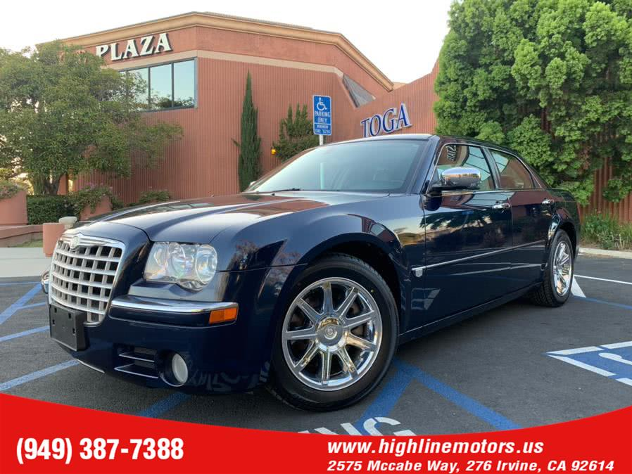 Used 2005 Chrysler 300 in Irvine, California | High Line Motors LLC. Irvine, California
